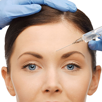 The Cooden Medical Centre offer treatments for crows feet