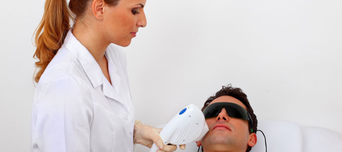 Cooden Medical Group offer laser hair removal
