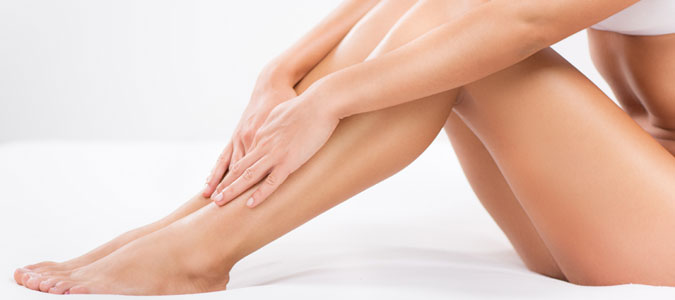 it often takes between 6 and 8 sessions for the results of laser hair removal to appear