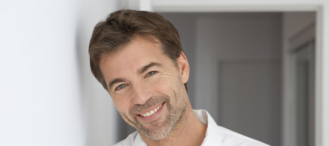 non-surgical face lifts can restore the appearance of aged skin for both men and women