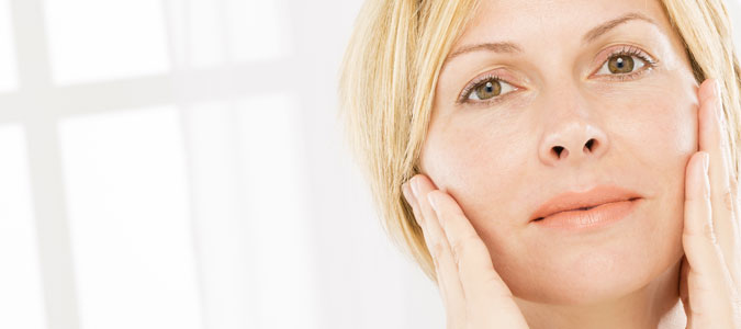 topical homecare treatments can even out skin tone, hyperpigmentation or age spots