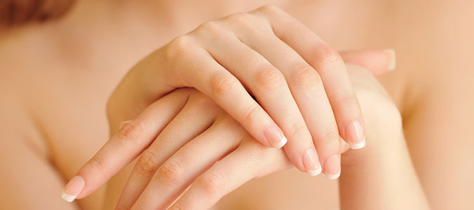 topical homecare skin treatments can ease the symptoms of sensitive or irritated skin