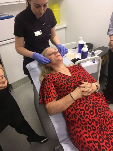 From Beverly Hills to Bexhill on Sea - Celebrity skin treatments now available at The Cooden Clinic